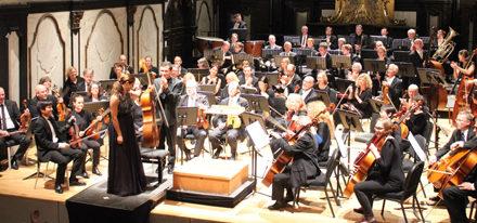 Orchesterreisen