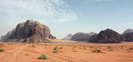 Jordanien Gruppenreise Rundreise