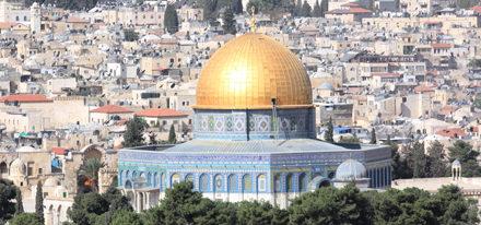 Arabische Länder und Israel