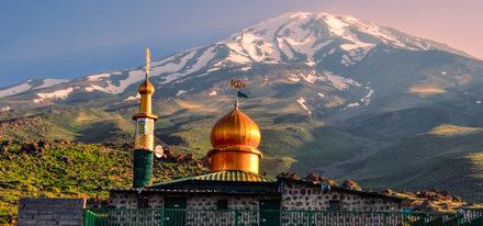 Iran Reise Gruppenreise Studienreise